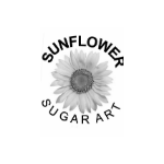 sunflower sugar art mexico