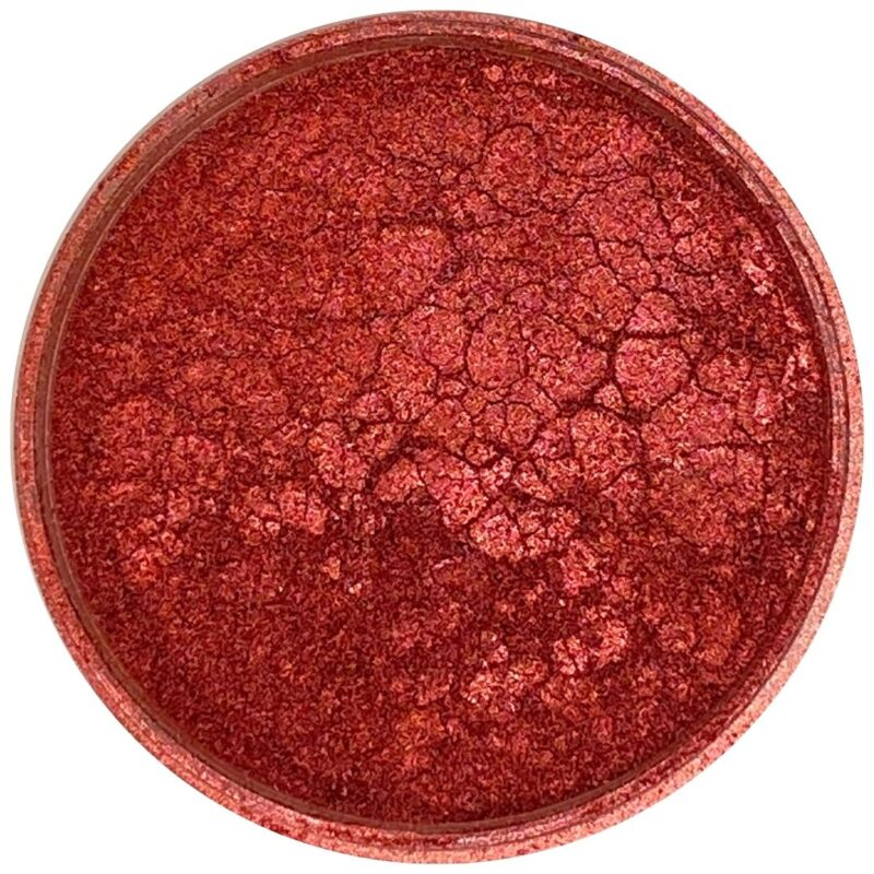 Matizador Highlighter rojo cereza